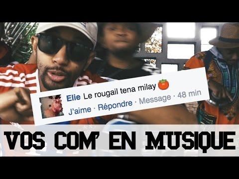 LE ROUGAIL TENA MILAY (Vos com' en musique #2)