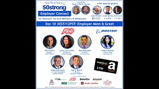 50strong 12.10 featuring ADP & Boeing