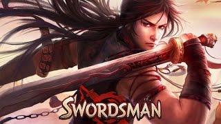 Swordsman Ты королева я король ИньЯн