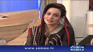 Mahnoor Altaf - Bano Samaa Ki Awaz - 24 June 2016