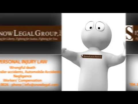PERSONAL INJURY , DUI, DIVORCE, MEDICAL MALPRACTICE ,CHARLOTTE,NC SNOW LEGAL GROUP