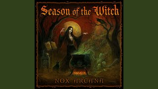 Gambar cover The Witching Hour
