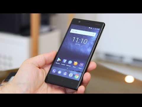 Nokia 3 - recenzja, Mobzilla odc. 383