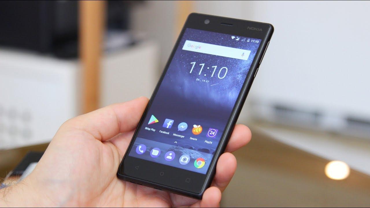 Nokia 3 – recenzja, Mobzilla odc. 383