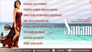 Sanam Album Full Songs Jukebox - Ramesh Mishra, Anuradha Paudwal, Richa Sharma