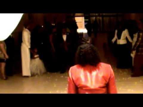 The Alexander Wedding 2015