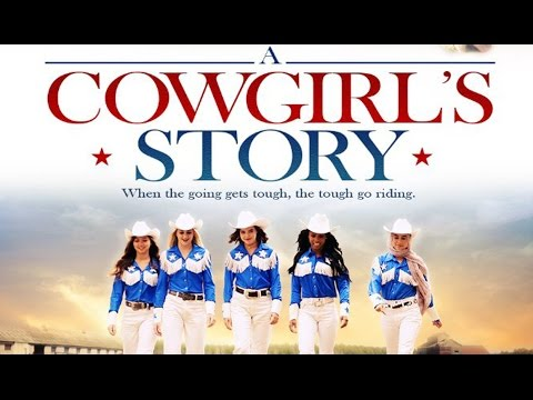 A Cowgirl's Story Soundtrack list