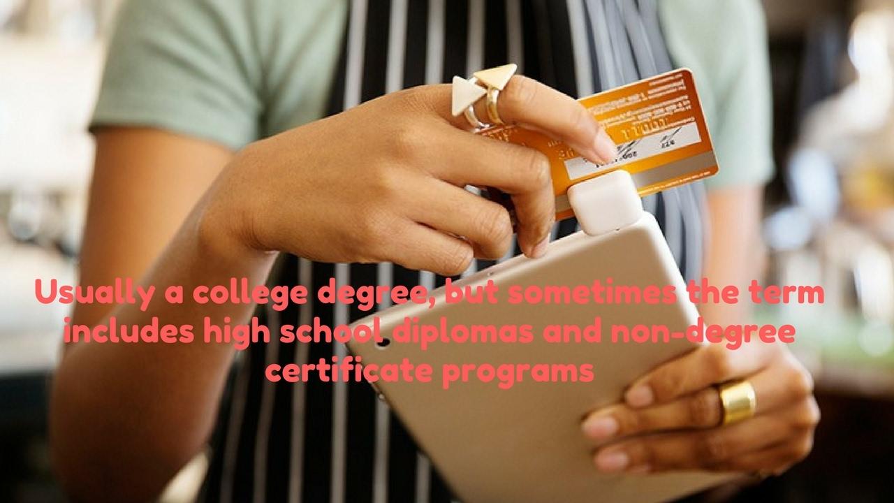 Undergraduate Online Certificate Programs Youtube