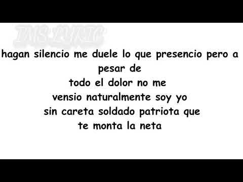 Lapiz-Conciente Silencio(letras)