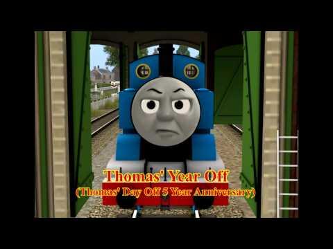 Thomas is Waiting... (TYO Intro)