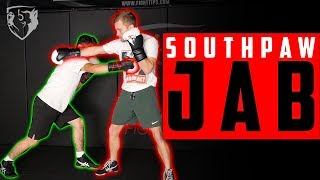 How to Shut Down a Southpaw's Jab