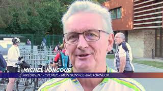 Yvelines | La fête du vélo a rassemblé cyclotouristes et vététistes