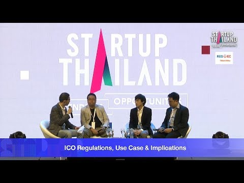 ICO Regulations, Use Case & Implications