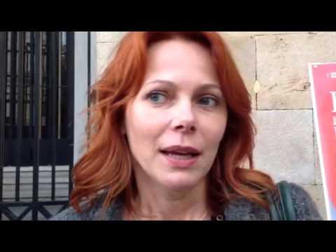 Ilikepuglia TV: Barbora Bobulova al Bif&st
