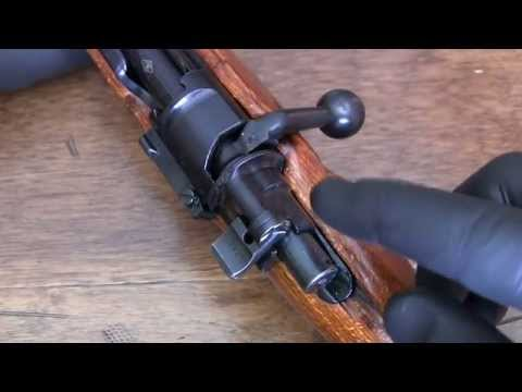 K98 Mauser Safety Fix from YouTube · Duration:  4 minutes 26 seconds