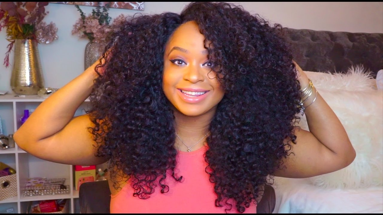Brazilian Hair Style: Initial Thoughts