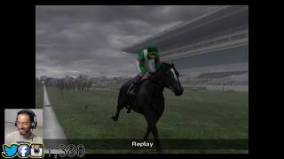 G1 Jockey 3 + Horse Racing
