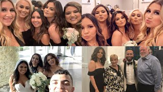 Selena Gomez at the Priscilla wedding in Texas - Selena Gomez en el matrimonio de su prima Priscilla Video