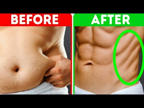 love-handles-workout-for-beginners- -see-results-in-2-weeks-!!