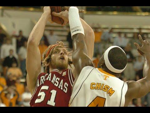 Steven Hill Basketball