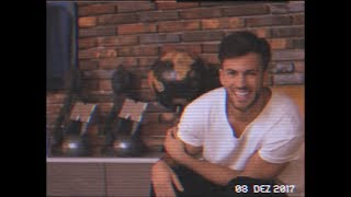 Смотреть клип David Carreira - Já Não Te Sinto