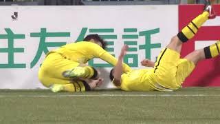 2018年3月2日(金)に行われた明治安田生命J1リーグ 第2節 柏vs横浜FM...