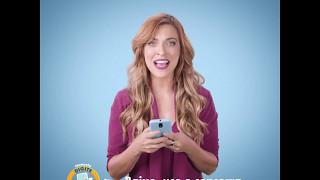 Promoção Digite Caixa - Garota da Selfie
