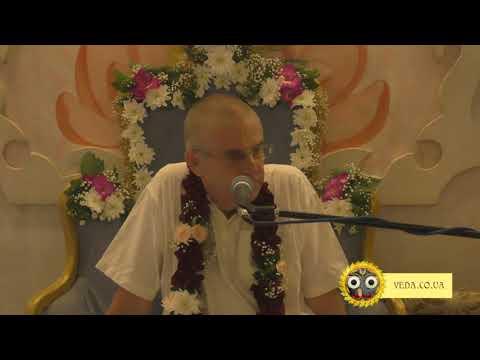 Чайтанья Чаритамрита Антья 4 - Прабхавишну прабху