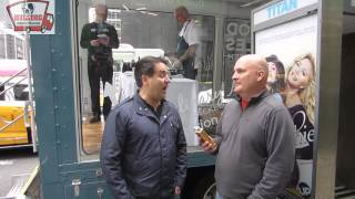 Bulldog Vlog Episode 4 -  Phil Provost