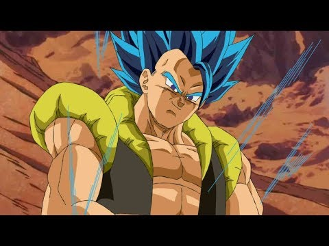 IT'S OFFICIAL! BLUE GOGETA & FULL POWER BROLY ANNOUNCED ON GLOBAL! (DBZ: Dokkan Battle)