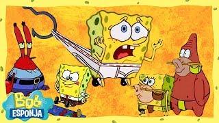 Download Mp3 🔴 Spongebob Squarepants | Belajar Dari Spongebob | Nickelodeon Bahasa