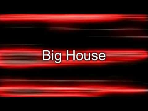 Big House Karaoke Song With Lyrics