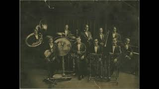 Dead Man Blues - King Oliver & His Dixie Syncopators (1926)