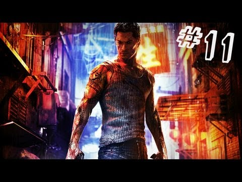 Sleeping Dogs - Gameplay Walkthrough - Part 11 - CLUBBED TO DEATH (Video Game) thumbnail