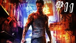 Sleeping Dogs - Gameplay Walkthrough - Part 11 - CLUBBED TO DEATH (Video Game)