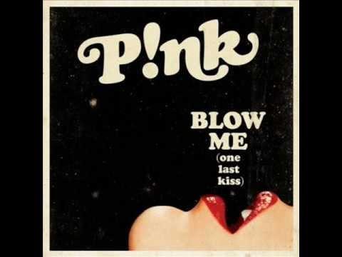 P!nk - Blow Me (One Last Kiss) (Firebeatz Extended Mix)