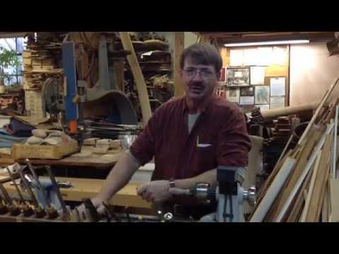"WWR: FAQ Video - ""How Do You Ebonize Wood?"""