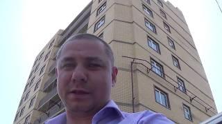Обзор ремонта  квартиры 33кв.м. под ключ в Ростове на Дону.