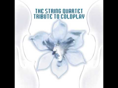 Shiver - String Quartet Tribute to Coldplay