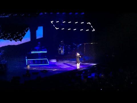 Chainsmokers Concert Sacramento Golden 1 Center 5/4/17
