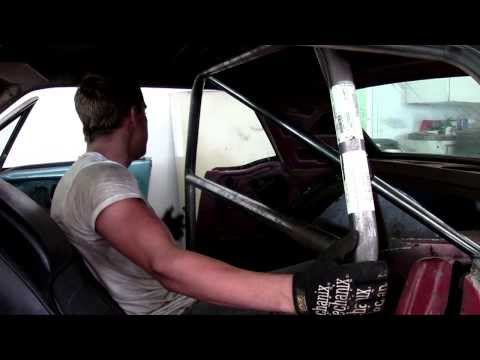 Roll Cage Fabrication | 66 Mustang Pt 2