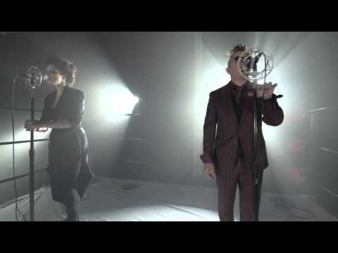 "PUSCIFER ""THE REMEDY"" official video"