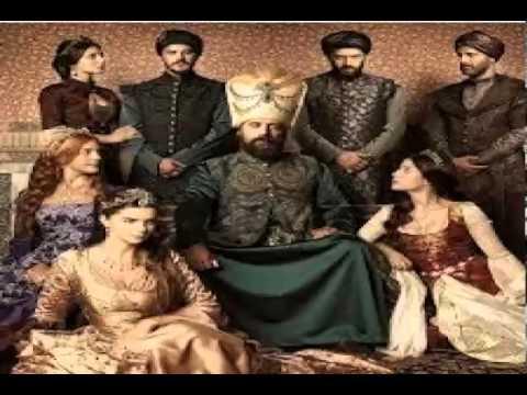حريم السلطان الجزء الرابع جميع الحلقات