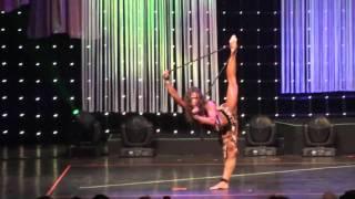 Oksana Grishina Arnold Classic 2009 Final Routine