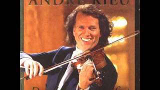 The Blue Danube - Andre Rieu
