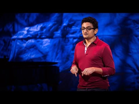 Let's design social media that drives real change | Wael Ghonim
