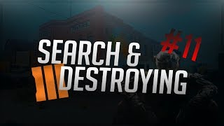 BLACK OPS 3 SEARCHING & Destroying # 11