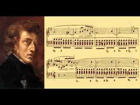 Chopin Prelude in E minor Op. 28 No. 4