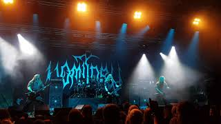 Vomitory - Madness Prevails live @Kaltenbach Open Air 2019 on 22.08.2019