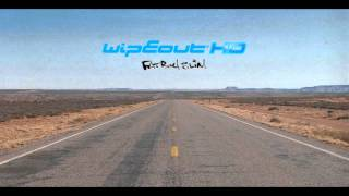 Fatboy Slim vs. WipEout HD: Evolution of Tokyo